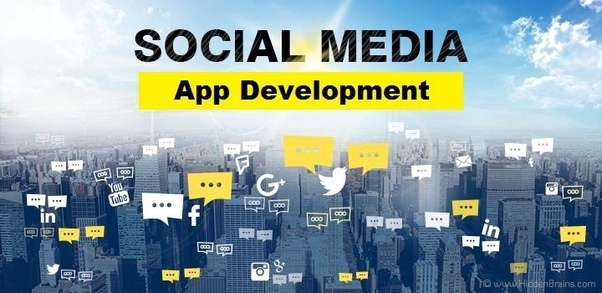advantages social media in mobile application quora