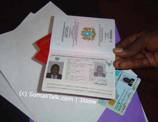 application for singapore biometric passport submitted overseas