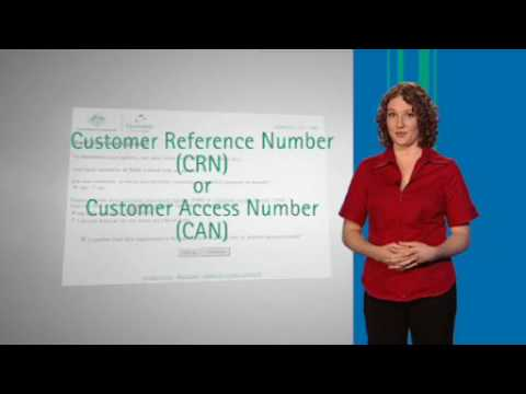 phone number centrelink newstart application