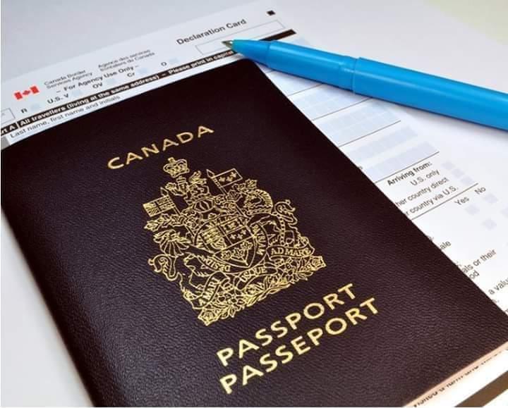 189 visa status application received