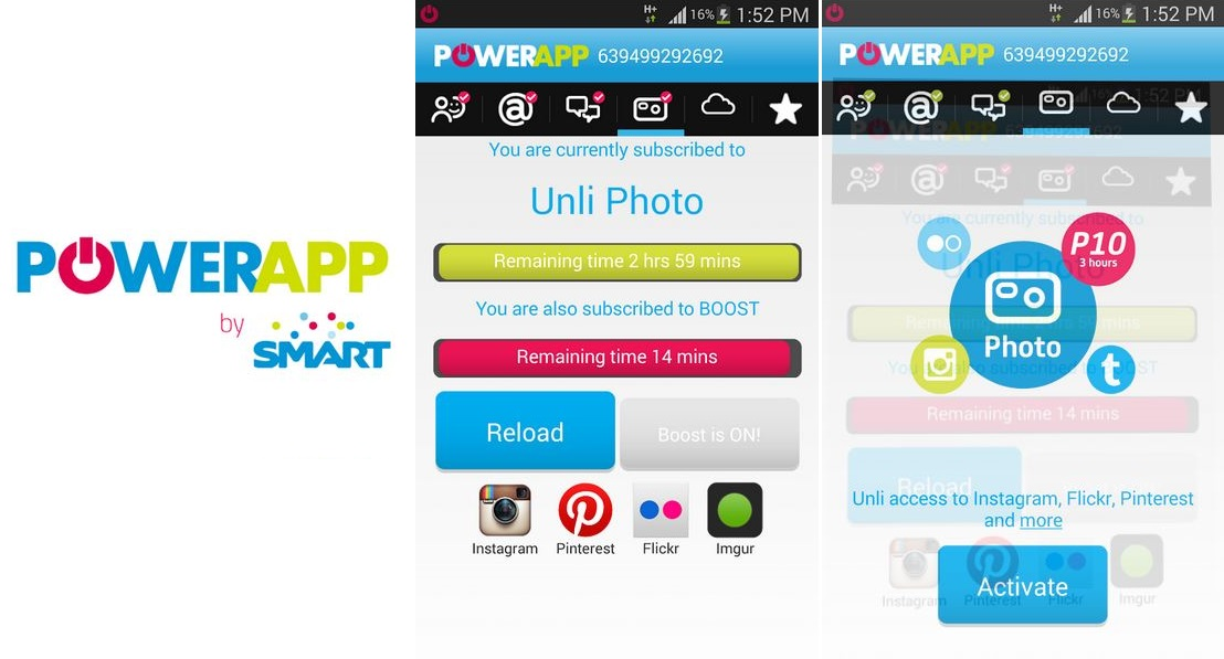 good mobile social networking application