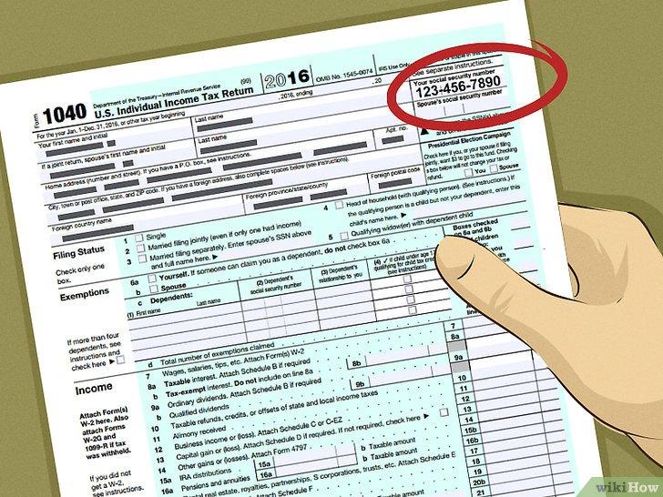 federal tax id ein application preparation