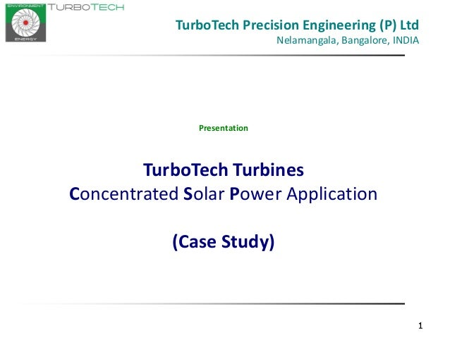 application of thermal power plant