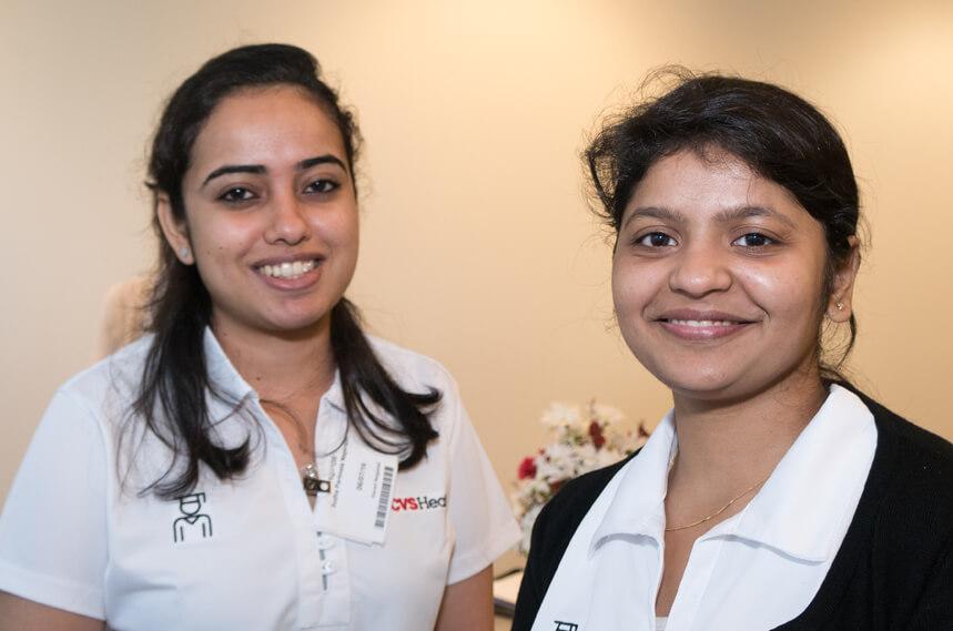 www cvs pharmacy job application