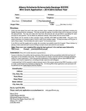 dda application form 2014 15