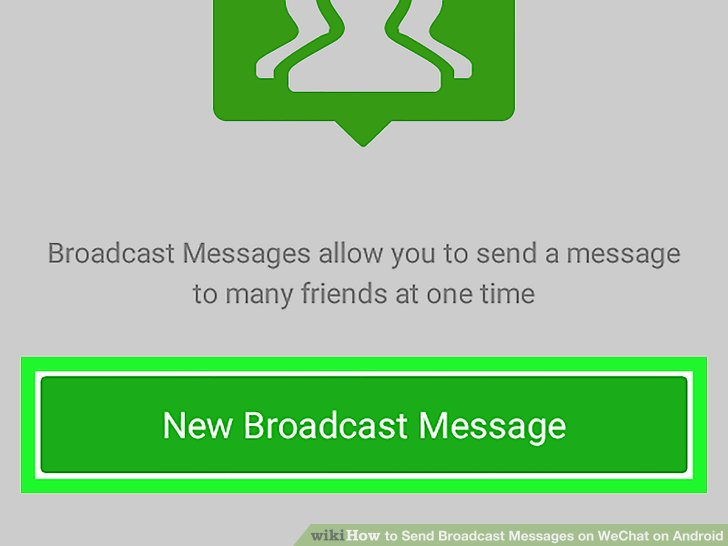android send broadcast to specific application