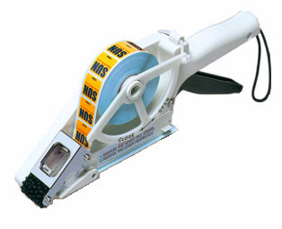 buy towa label applicator australia