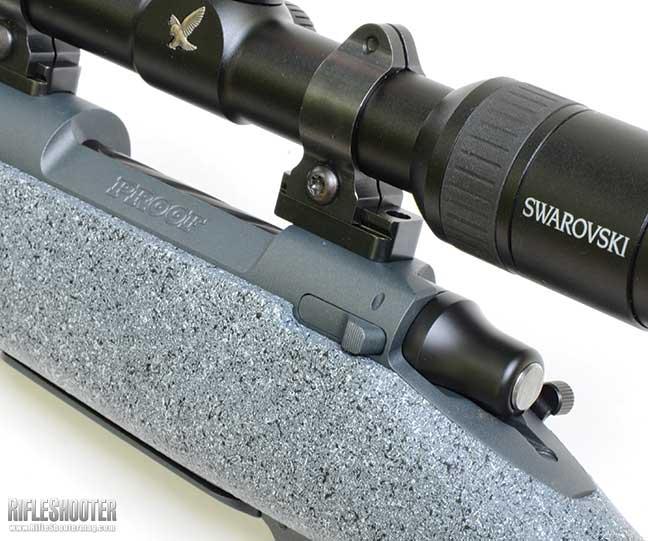 carbon fiber strength application for rifle stocks