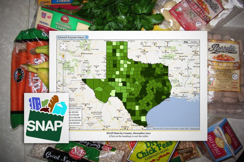 texas health and human services food stamps application online