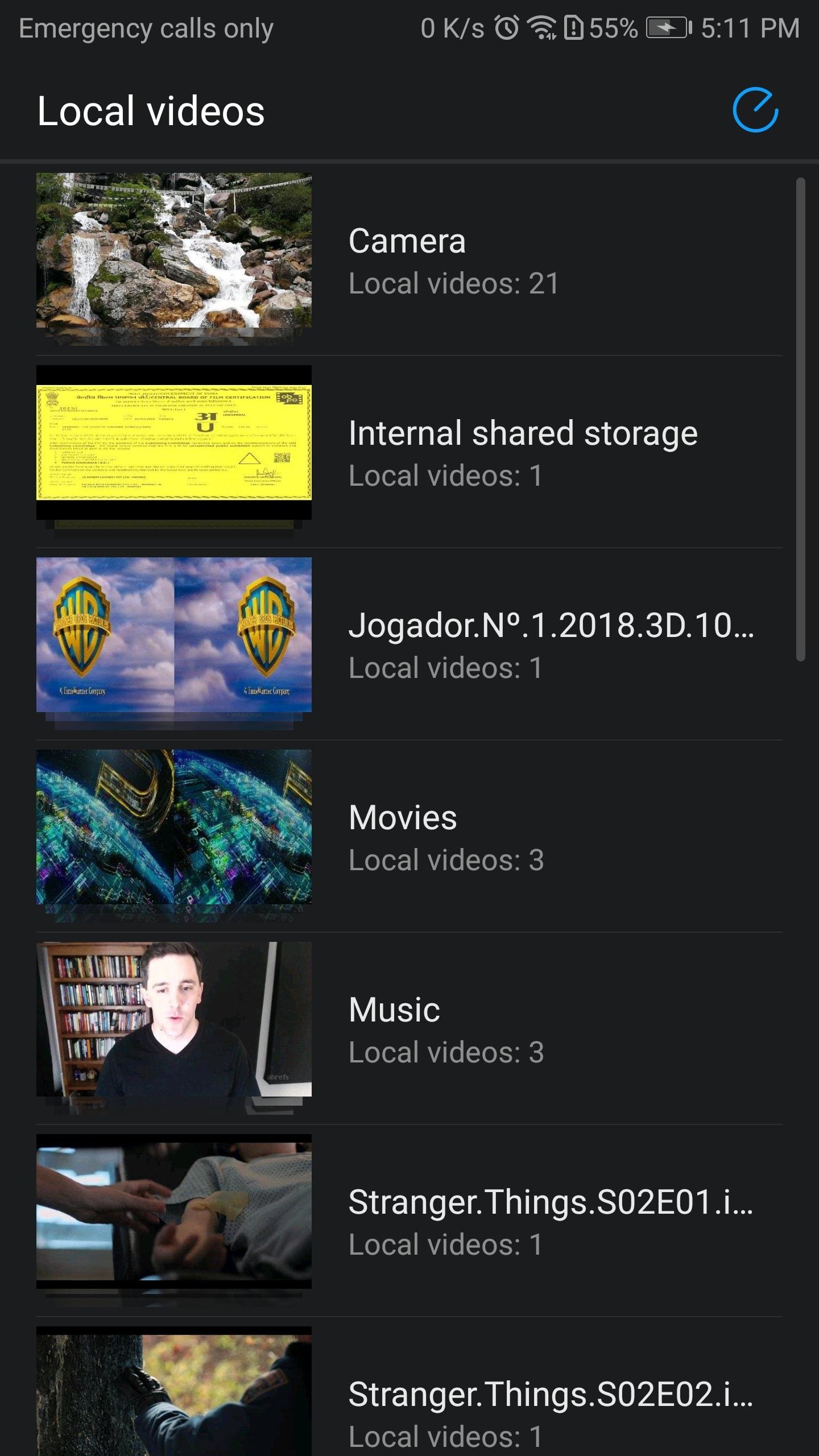 applications folder not showing in dock