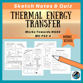 applications of heat energy transfer 8.4.1