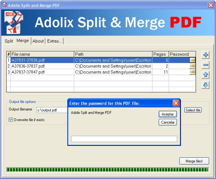 merge pdf free download application