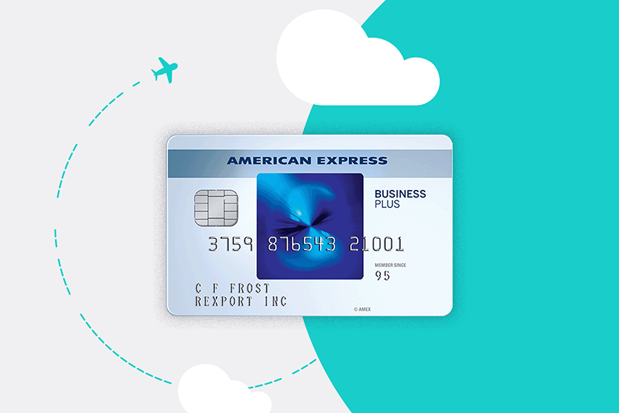 american express blue credit card application