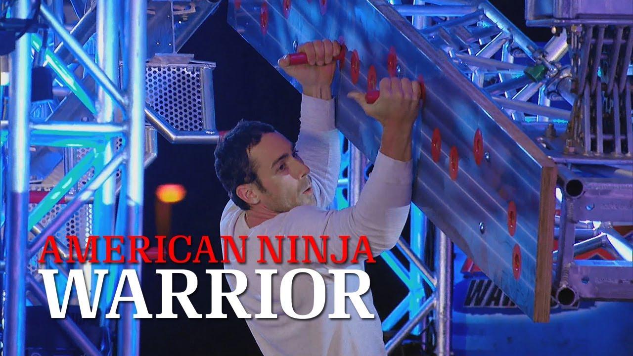 american ninja warrior application 2016