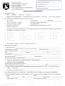 application for liquor license nsw