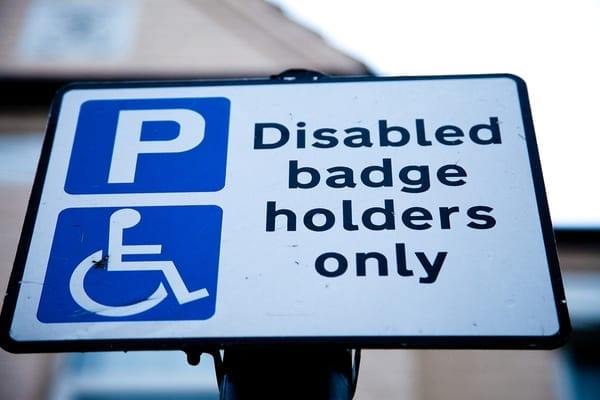 applications for disability parking permit in nsw