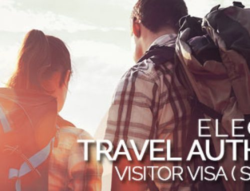 application fee for visitor visa australia