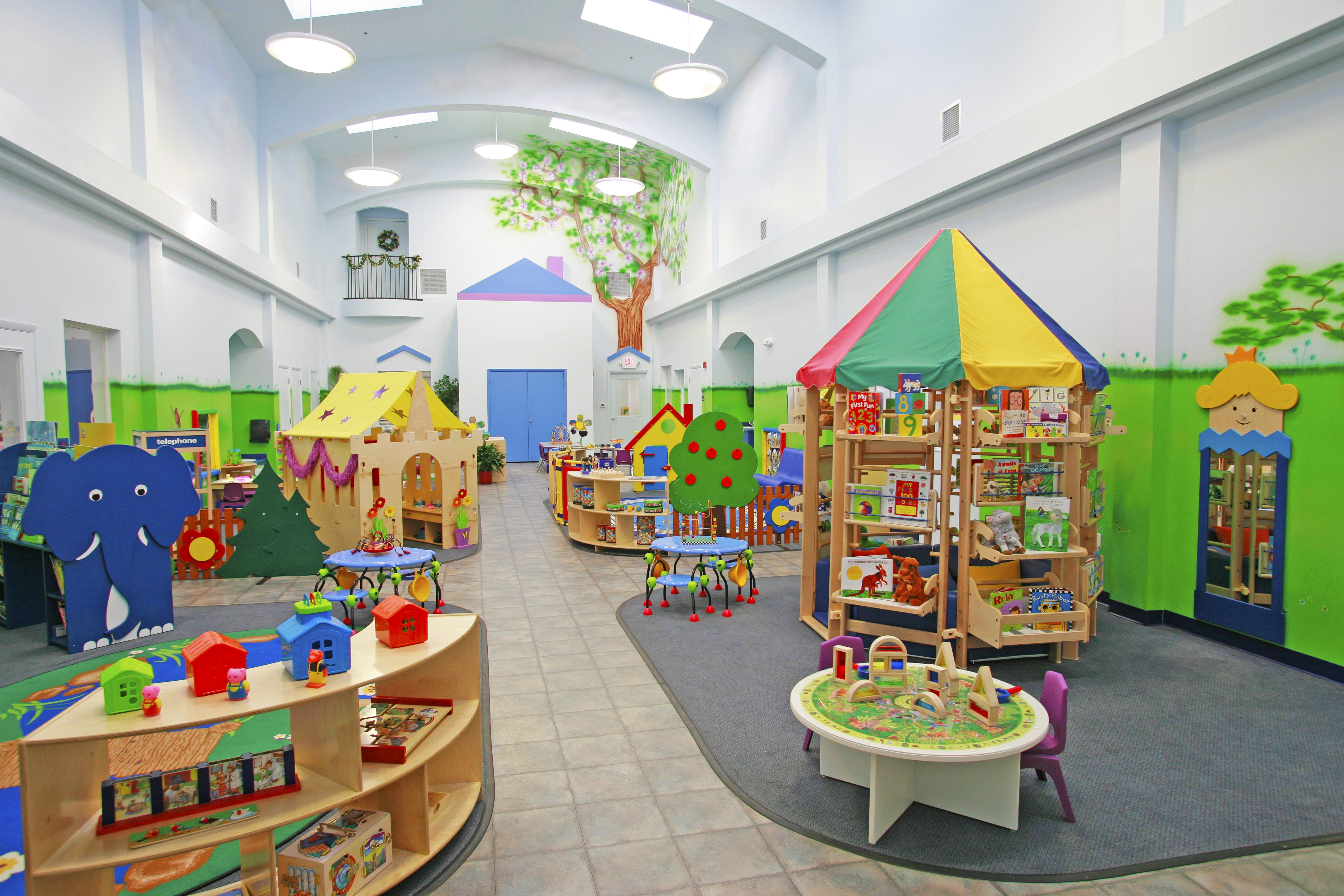 childcare centre development application canada bay