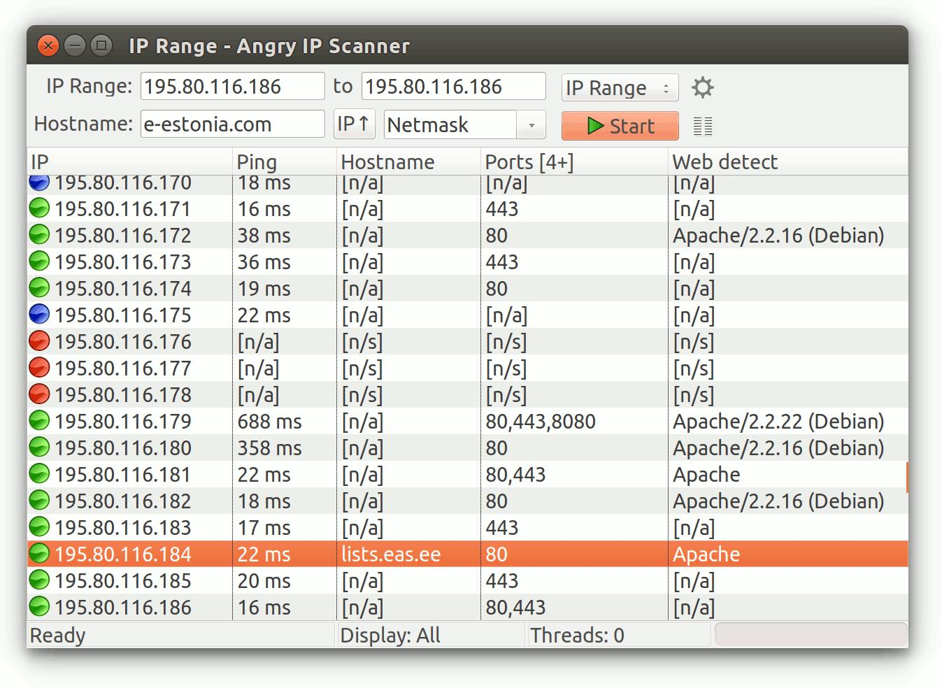 scan application mac os x