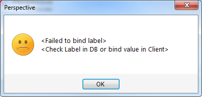 failed to connect to the pgadmin application server windows