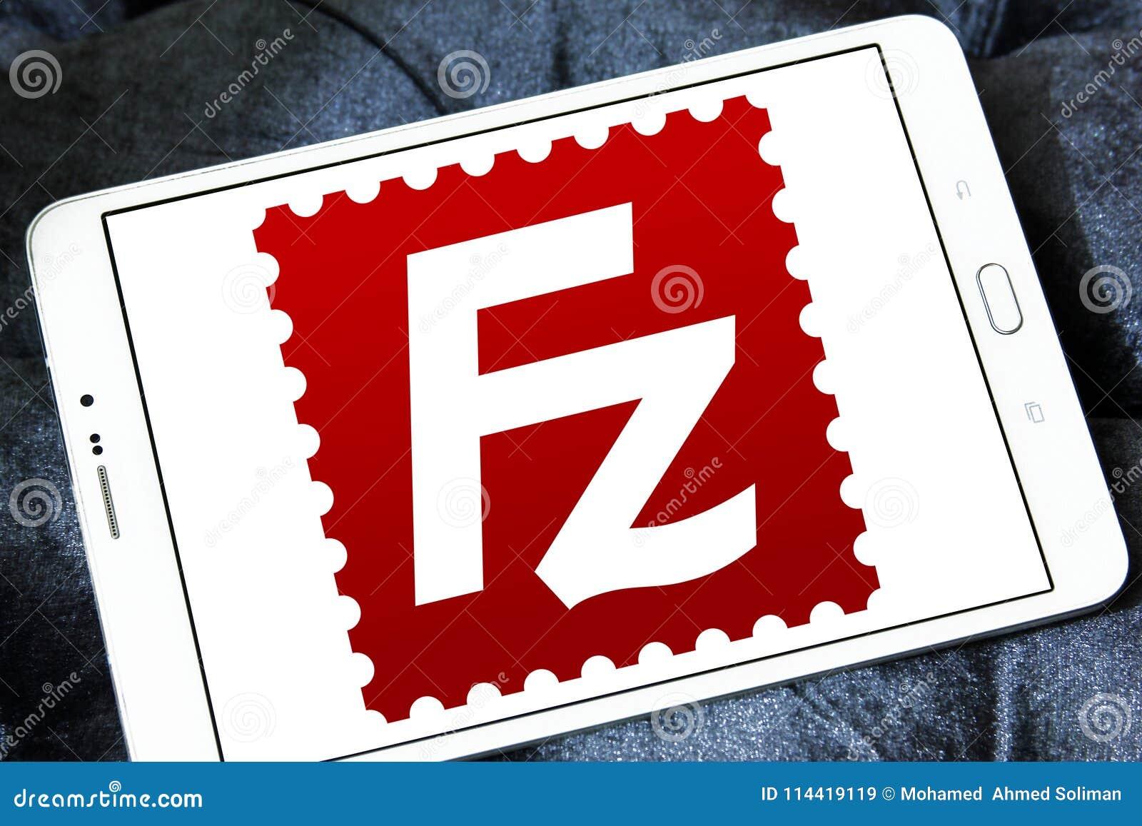 free software cross-platform ftp application