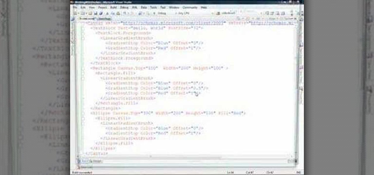 how to make a fullscreen application vb