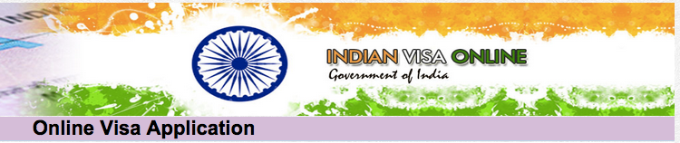 indian visa online application bangkok