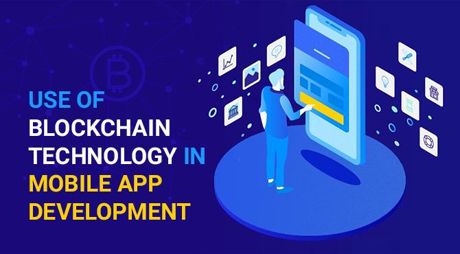 list of mobile application development technologies
