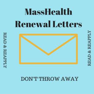 mahealthconnector org online application renewal