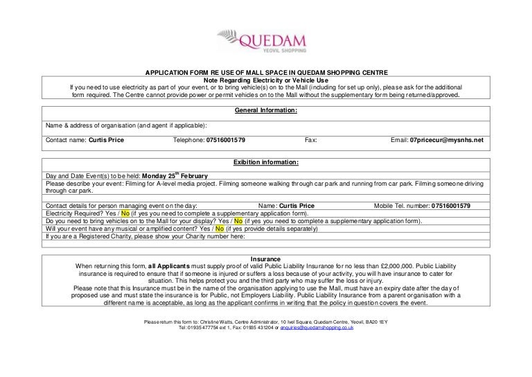 space property agents application form