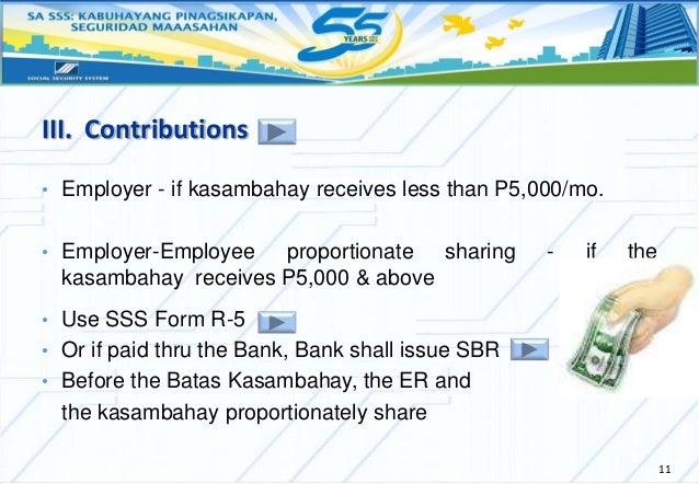 sss online loan application not working