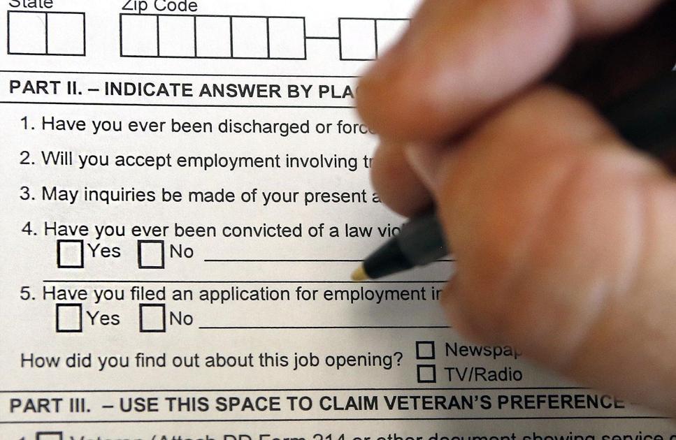 state of alabama job application